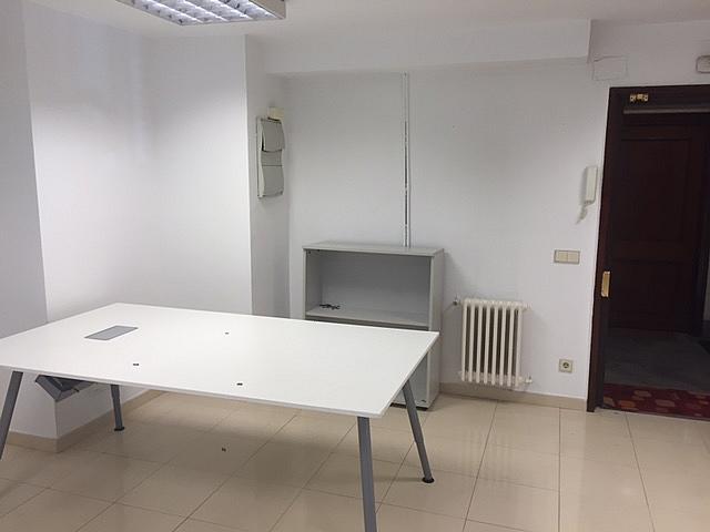 Oficina en alquiler en calle Mediterráneo, Pacífico en Madrid - 302248650