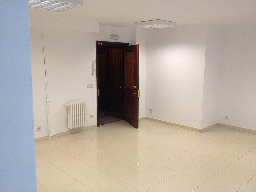 Oficina en alquiler en calle Mediterráneo, Pacífico en Madrid - 302248652
