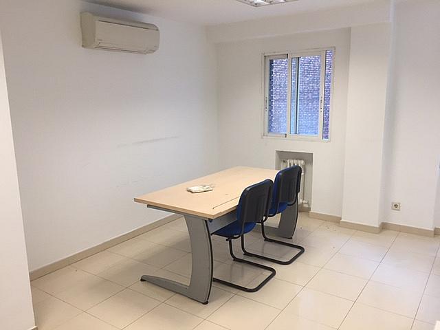 Oficina en alquiler en calle Mediterráneo, Pacífico en Madrid - 302248661