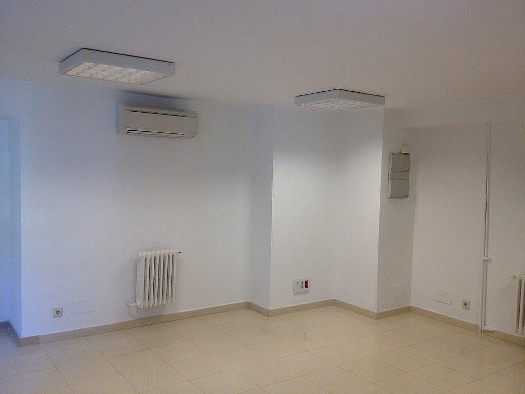 Oficina en alquiler en calle Mediterráneo, Pacífico en Madrid - 302248667