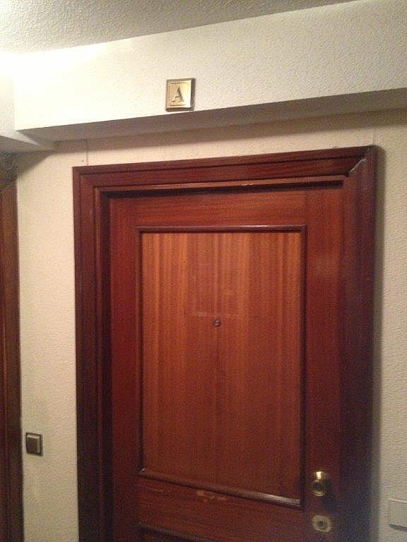 Oficina en alquiler en calle Mediterráneo, Pacífico en Madrid - 302248669
