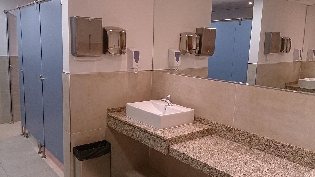 Despacho en alquiler en calle Isla Graciosa, El Praderón-La Hoya en San Sebastián de los Reyes - 336727080
