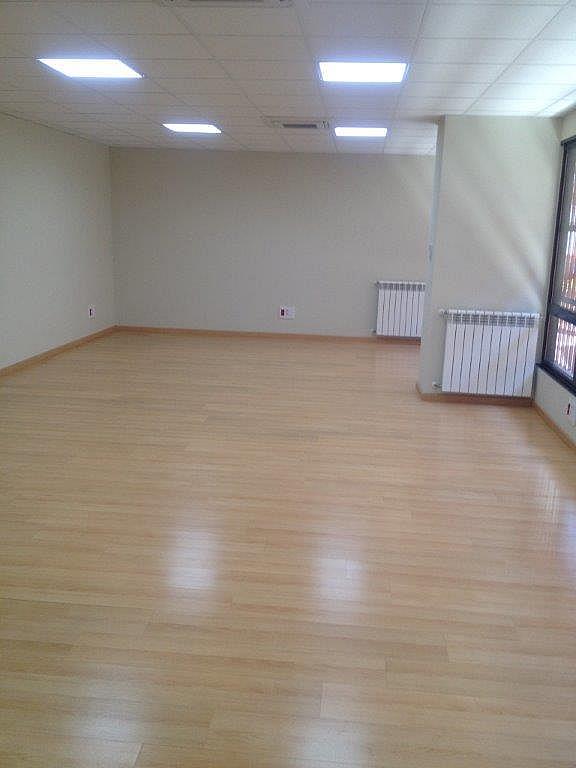 Oficina en alquiler en calle Infanta Mercedes, Castillejos en Madrid - 145468423