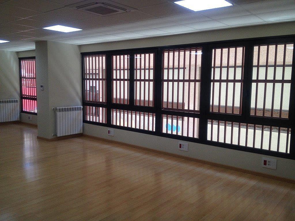 Oficina en alquiler en calle Infanta Mercedes, Castillejos en Madrid - 145468429
