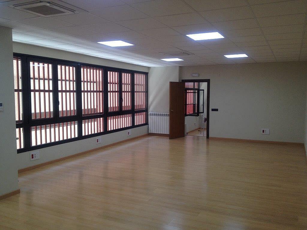 Oficina en alquiler en calle Infanta Mercedes, Castillejos en Madrid - 145468434