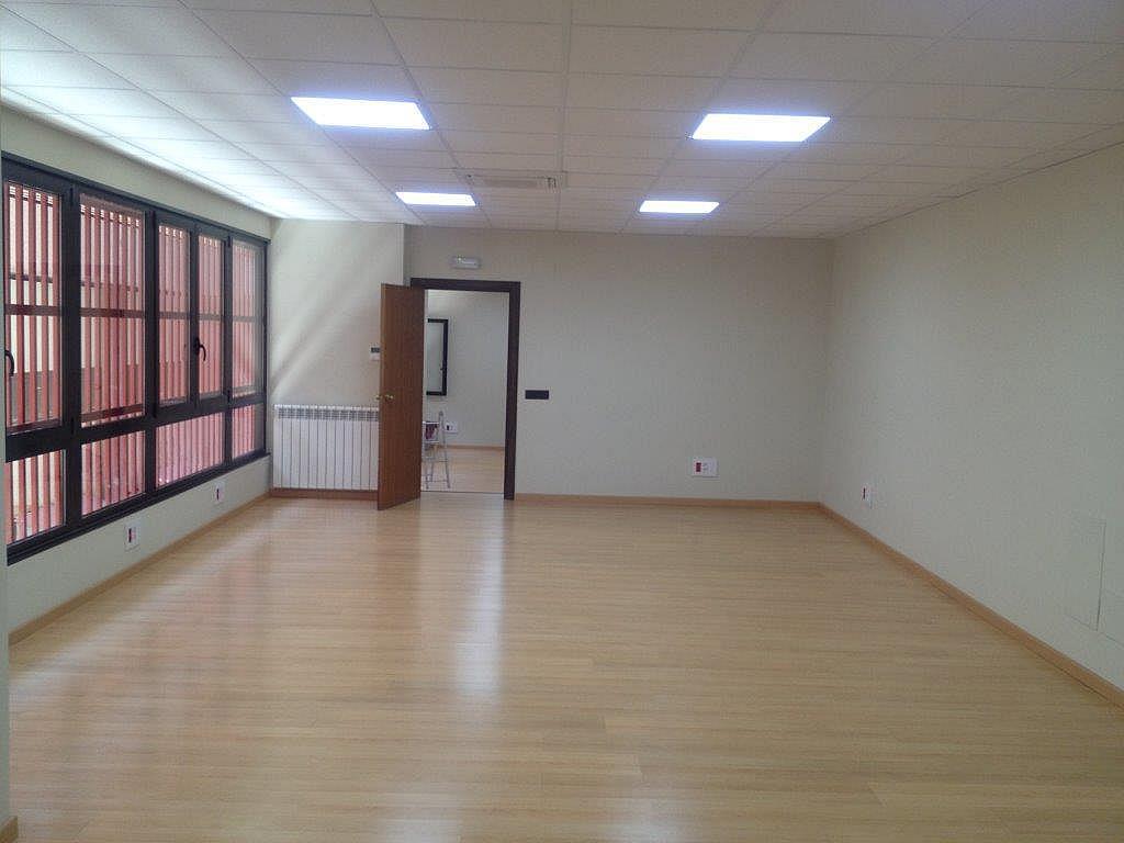 Oficina en alquiler en calle Infanta Mercedes, Castillejos en Madrid - 145468440