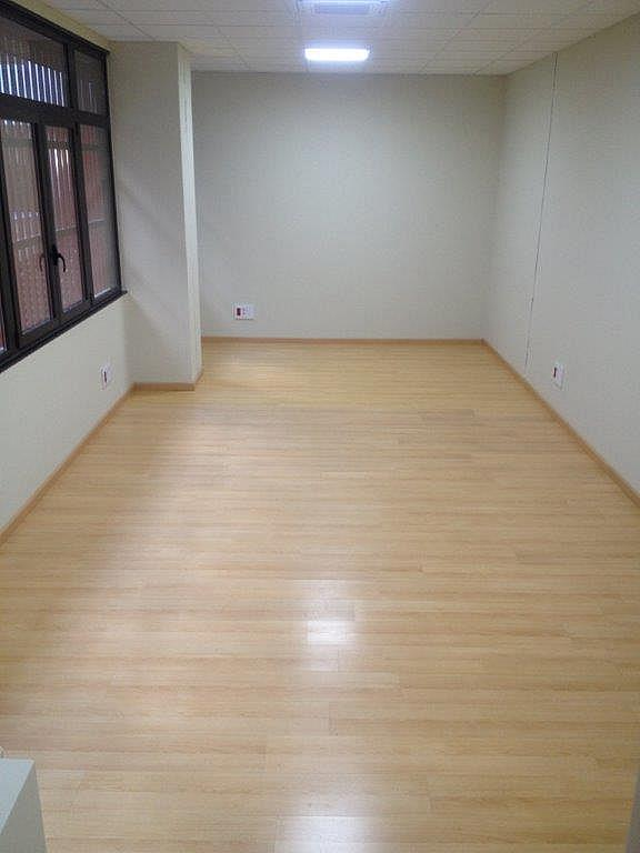 Oficina en alquiler en calle Infanta Mercedes, Castillejos en Madrid - 145468449
