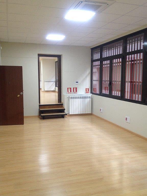 Oficina en alquiler en calle Infanta Mercedes, Castillejos en Madrid - 145468458