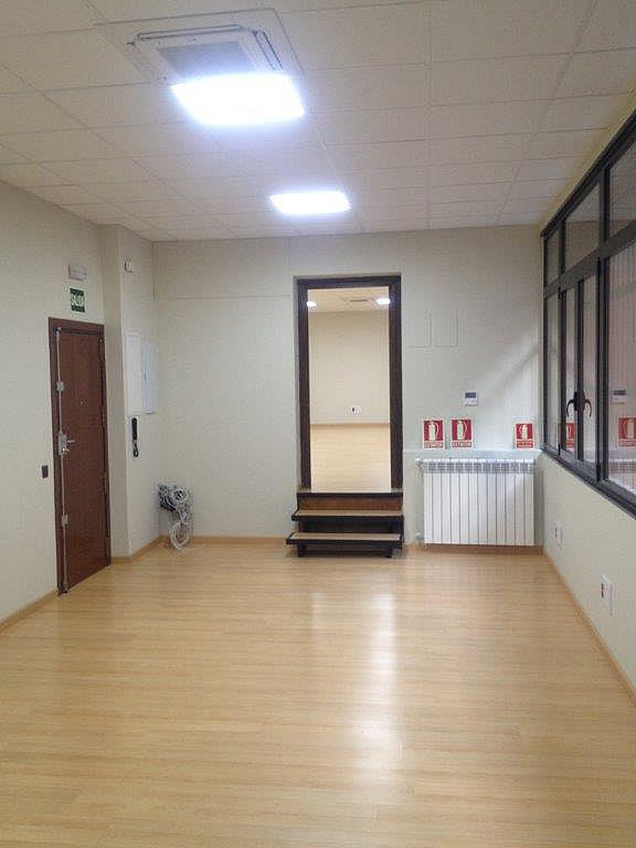 Oficina en alquiler en calle Infanta Mercedes, Castillejos en Madrid - 145468459