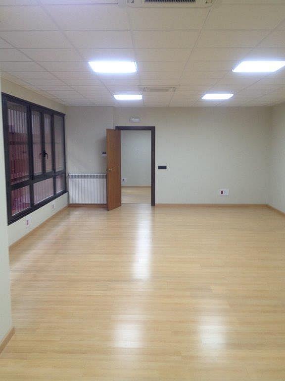 Oficina en alquiler en calle Infanta Mercedes, Castillejos en Madrid - 145468465
