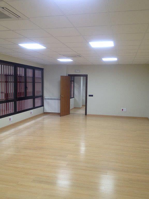 Oficina en alquiler en calle Infanta Mercedes, Castillejos en Madrid - 145468468