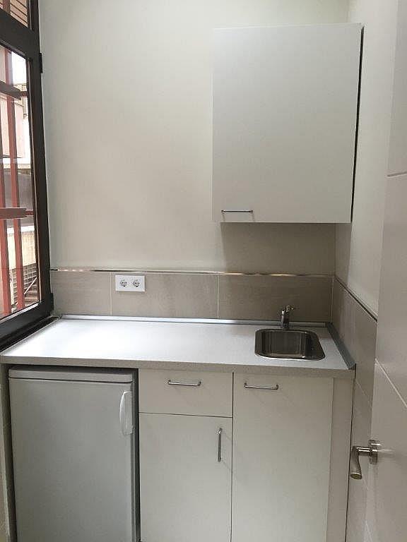 Oficina en alquiler en calle Infanta Mercedes, Castillejos en Madrid - 375688028