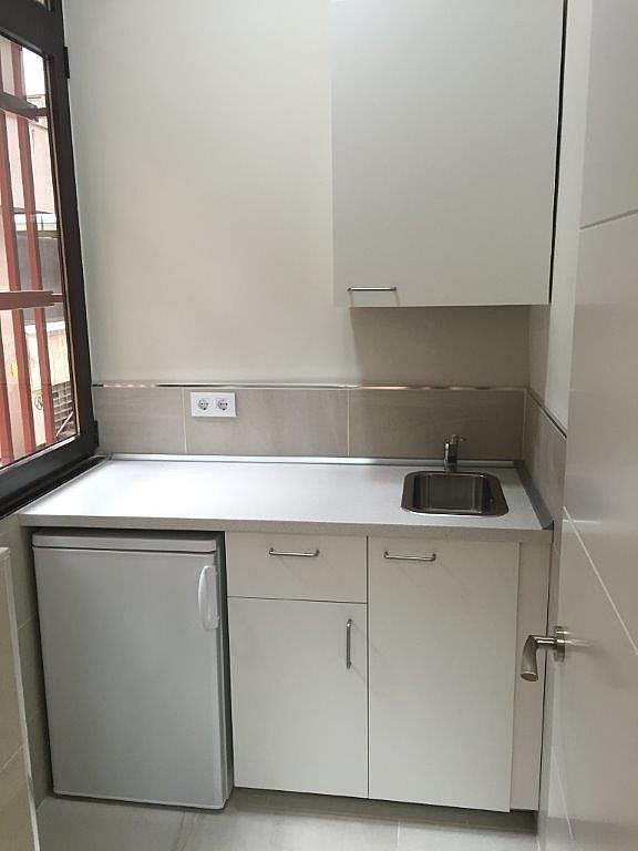 Oficina en alquiler en calle Infanta Mercedes, Castillejos en Madrid - 375688030