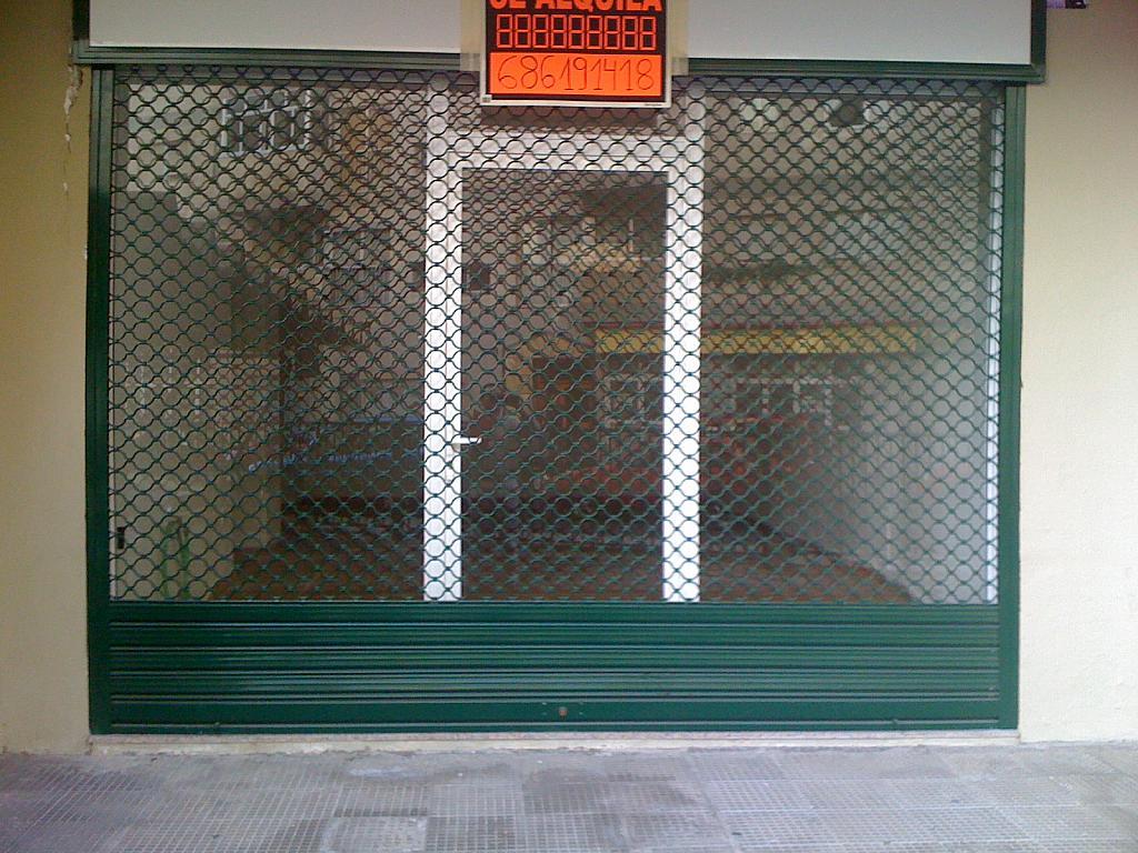 Local comercial en alquiler en calle Buenaventura Bonet, La Salud-La Salle en Santa Cruz de Tenerife - 145723249