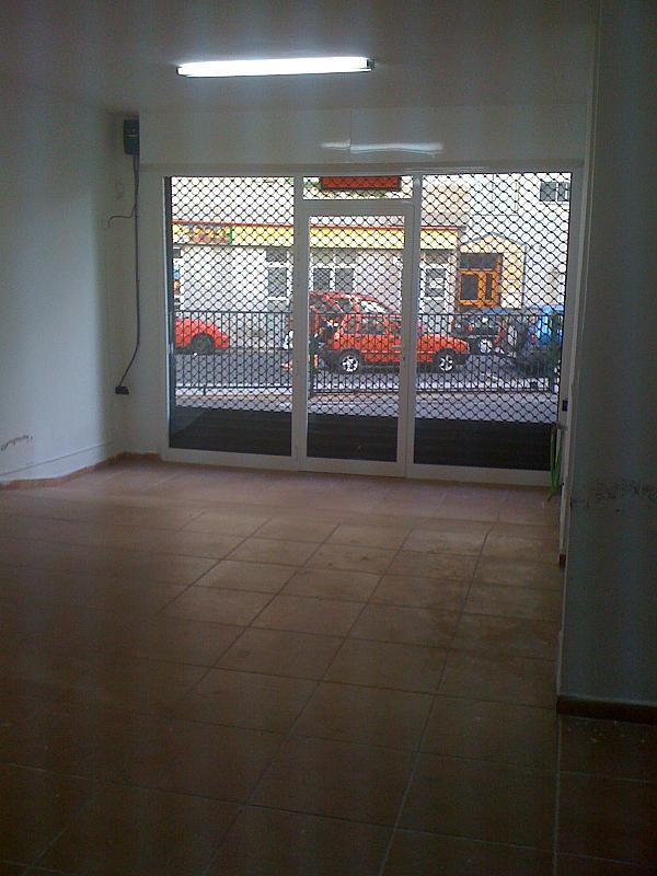 Local comercial en alquiler en calle Buenaventura Bonet, La Salud-La Salle en Santa Cruz de Tenerife - 145723257