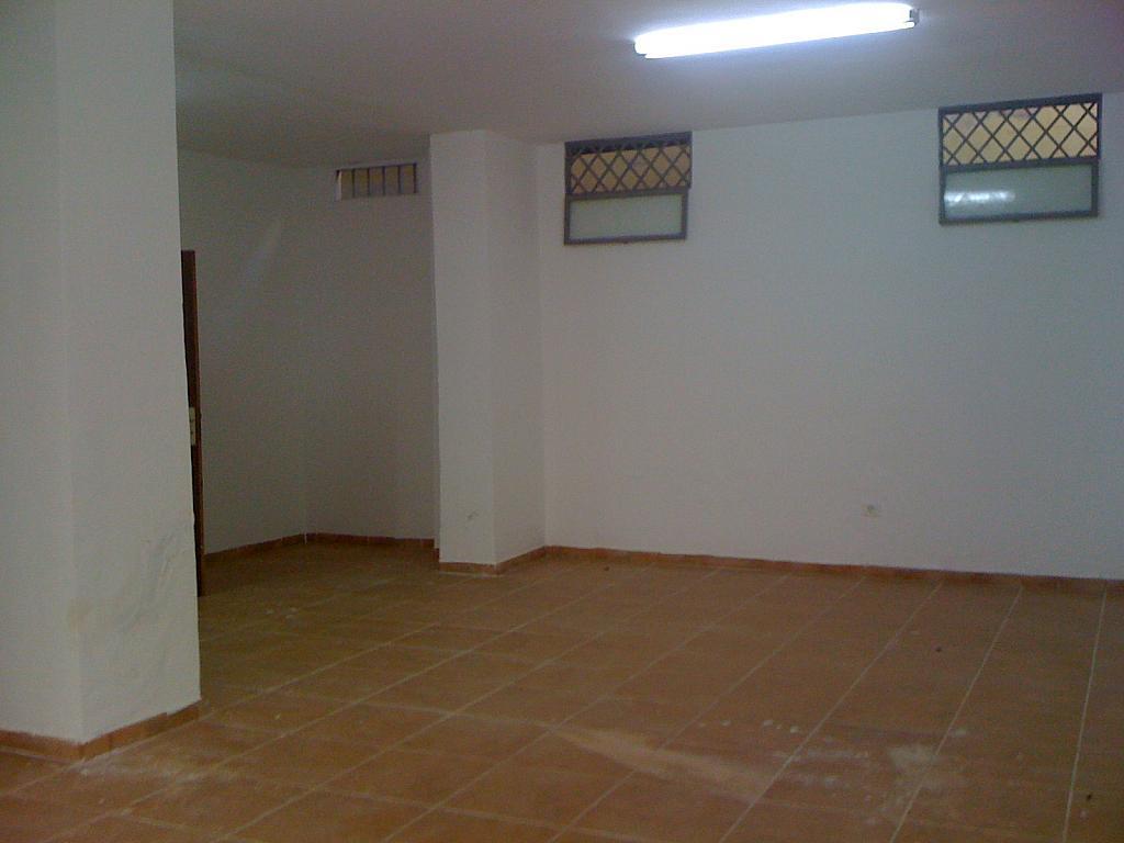 Local comercial en alquiler en calle Buenaventura Bonet, La Salud-La Salle en Santa Cruz de Tenerife - 145723260