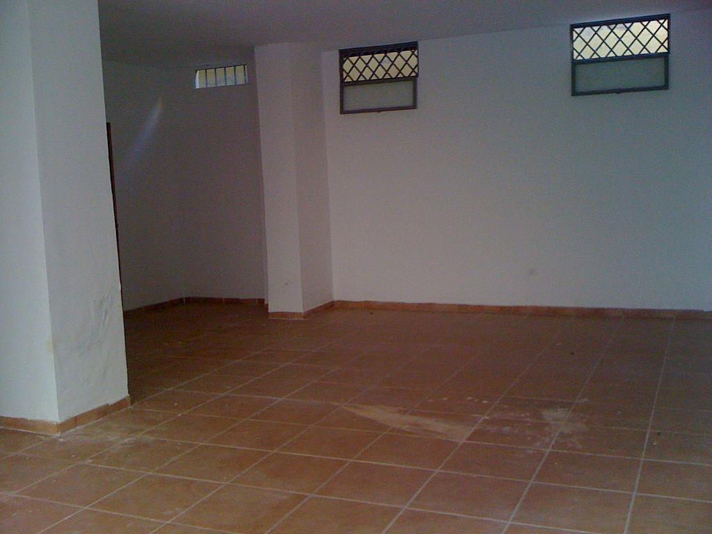 Local comercial en alquiler en calle Buenaventura Bonet, La Salud-La Salle en Santa Cruz de Tenerife - 145723265