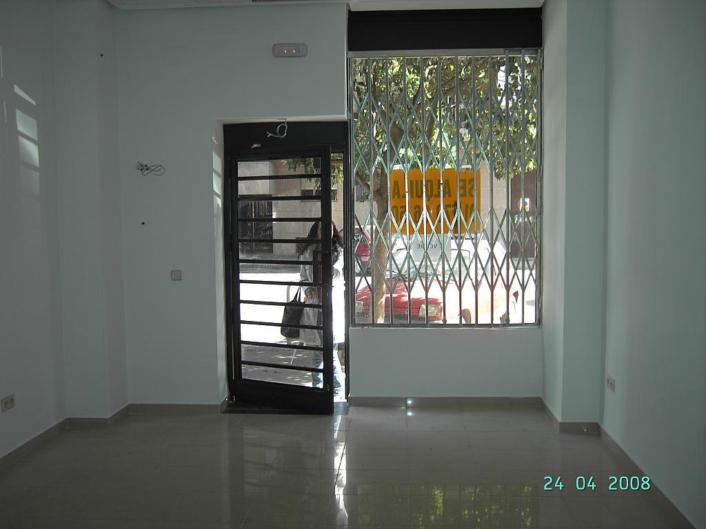 Local comercial en alquiler en calle Gandía, Adelfas en Madrid - 209474167
