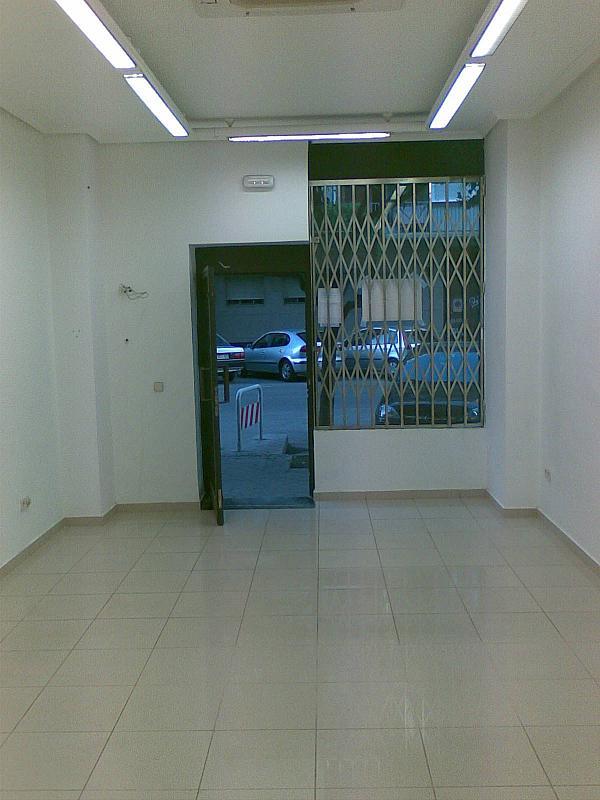 Local comercial en alquiler en calle Gandía, Adelfas en Madrid - 209474177