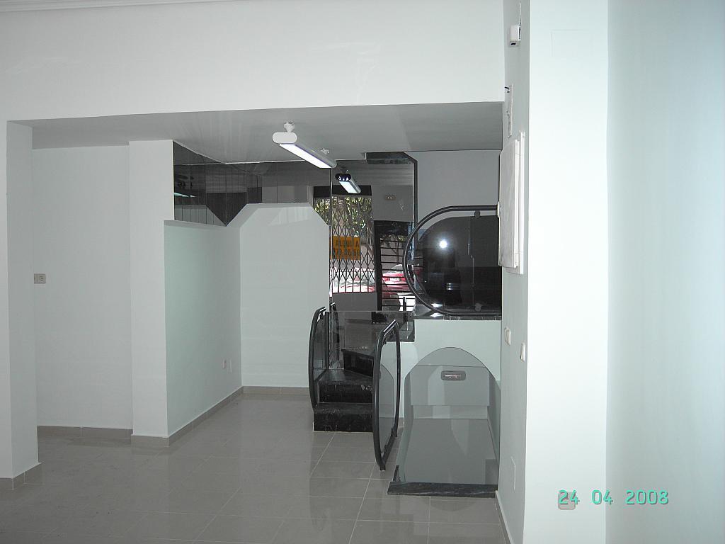 Local comercial en alquiler en calle Gandía, Adelfas en Madrid - 209474190