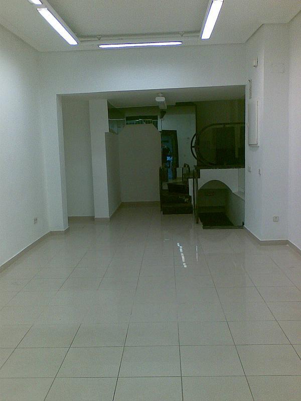 Local comercial en alquiler en calle Gandía, Adelfas en Madrid - 209474200