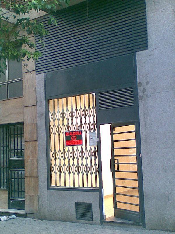 Local comercial en alquiler en calle Gandía, Adelfas en Madrid - 209474208