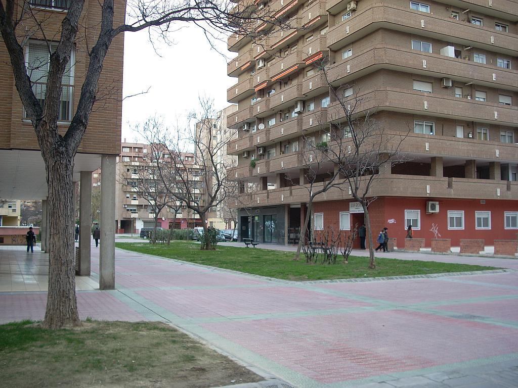 Garaje en alquiler en calle Nicolás Guillén, Grancasa en Zaragoza - 211385503