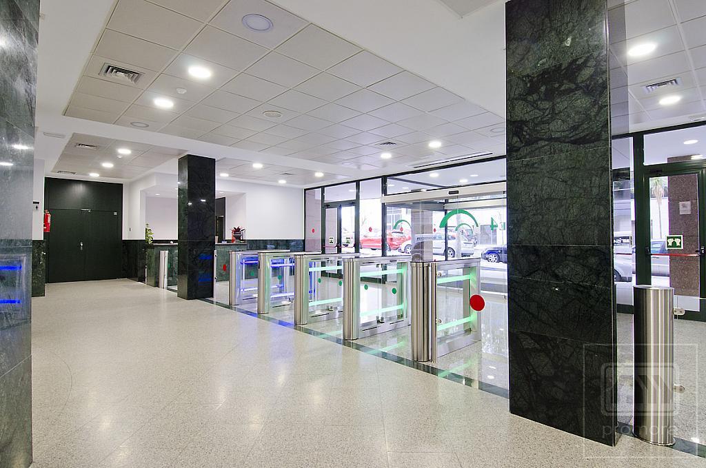 Oficina en alquiler en calle Teide, El Praderón-La Hoya en San Sebastián de los Reyes - 336225753
