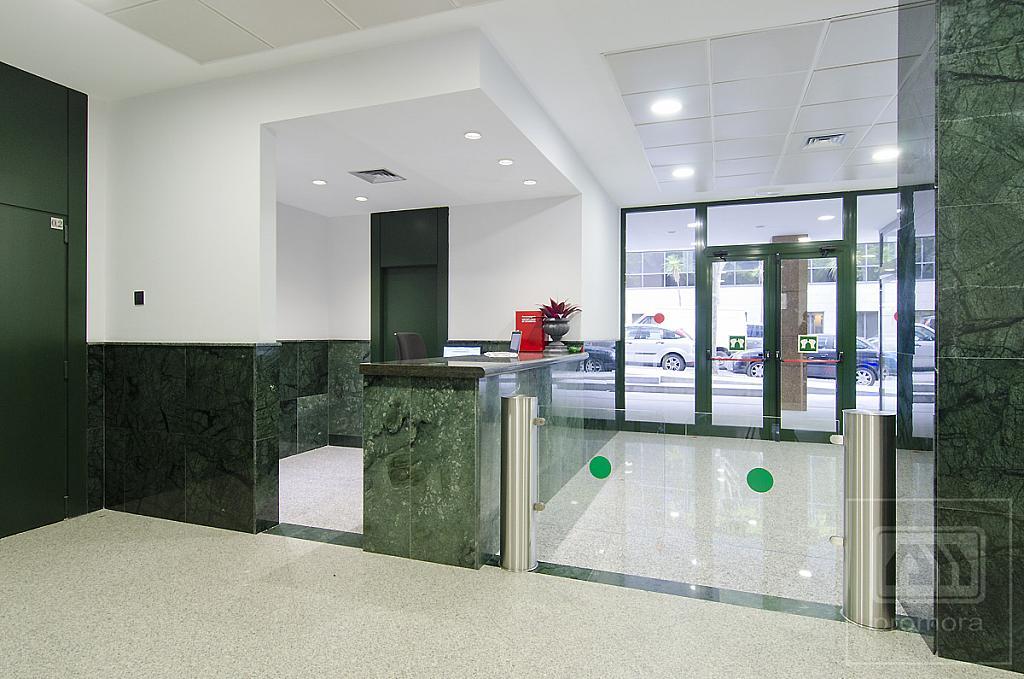 Oficina en alquiler en calle Teide, El Praderón-La Hoya en San Sebastián de los Reyes - 336225755