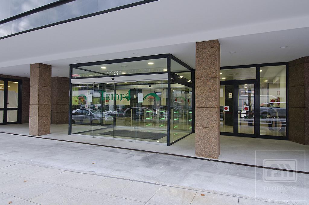 Oficina en alquiler en calle Teide, El Praderón-La Hoya en San Sebastián de los Reyes - 336225761