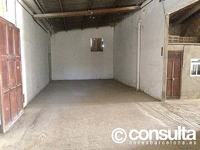 Planta baja - Nave industrial en alquiler en polígono Sant Boi de Llobregat, Sant Boi de Llobregat - 248052956
