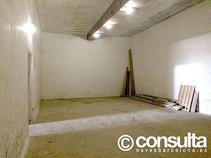 Planta baja - Nave industrial en alquiler en polígono Sant Boi de Llobregat, Sant Boi de Llobregat - 248052958