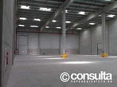 Planta baja - Nave industrial en alquiler en polígono Zal, Zona Franca- Port en Barcelona - 248311929