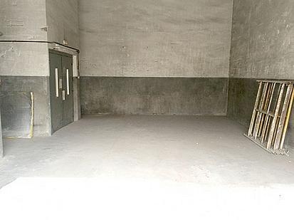 Planta baja - Nave industrial en alquiler en polígono Can Palet, Can Palet en Terrassa - 249920633