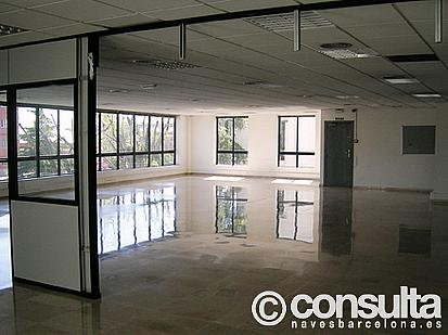 Nave industrial en alquiler en calle Poligono, Centre en Hospitalet de Llobregat, L´ - 290271575