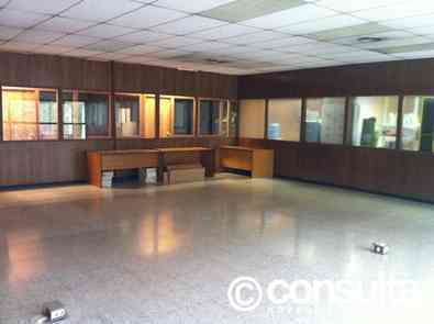 Oficina - Nave industrial en alquiler en polígono Poblenou, Zona Franca- Port en Barcelona - 119094107