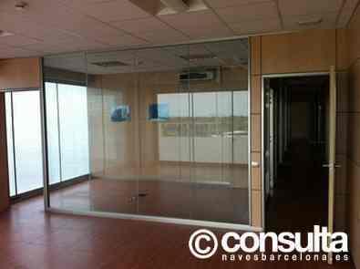 Oficina - Nave industrial en alquiler en polígono Ca L'alemany, Gavà - 119094791
