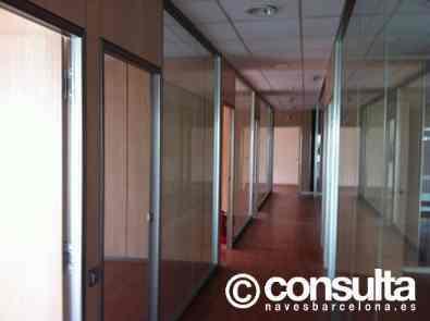 Oficina - Nave industrial en alquiler en polígono Ca L'alemany, Gavà - 119094792