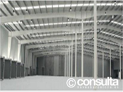 Planta baja - Nave industrial en alquiler en polígono Sant Sadurni, Sant Sadurní d´Anoia - 162773829