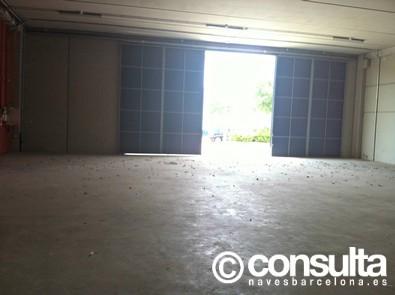 Planta baja - Nave industrial en alquiler en polígono Pedrosa, Bellvitge en Hospitalet de Llobregat, L´ - 118770136