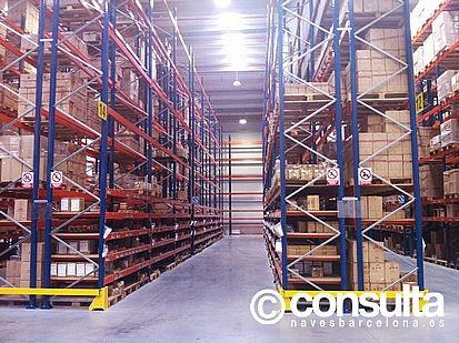 Planta baja - Nave industrial en alquiler en polígono Sant Feliu de Buixalleu, Sant Feliu de Buixalleu - 152623429