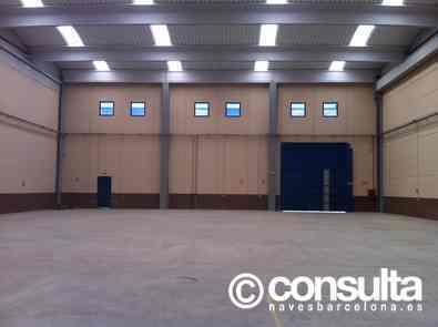 Planta baja - Nave industrial en alquiler en polígono Valls, Valls - 118877382