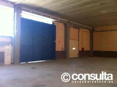 Planta baja - Nave industrial en alquiler en polígono Valls, Valls - 118877383