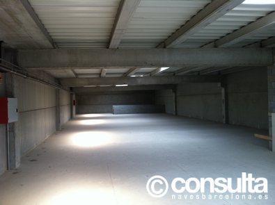 Planta baja - Nave industrial en alquiler en polígono Sud Oest, Sabadell - 119110847