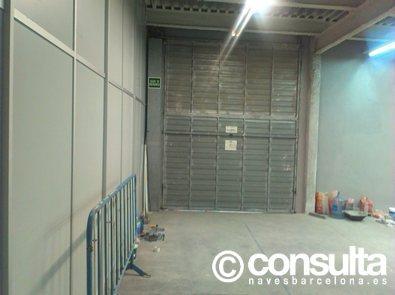 Planta baja - Nave industrial en alquiler en polígono Pedrosa, Gran Via LH en Hospitalet de Llobregat, L´ - 119555817