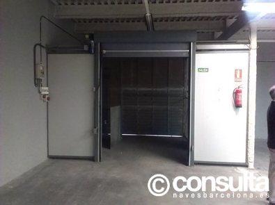 Planta baja - Nave industrial en alquiler en polígono Pedrosa, Gran Via LH en Hospitalet de Llobregat, L´ - 119555819