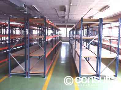 Planta baja - Nave industrial en alquiler en polígono Fontsanta, Sant Joan Despí - 120677227