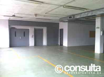 Planta baja - Nave industrial en alquiler en polígono Fontsanta, Sant Joan Despí - 120677228