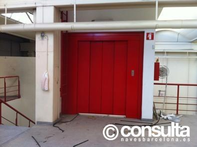 Planta baja - Nave industrial en alquiler en polígono Pedrosa, Gran Via LH en Hospitalet de Llobregat, L´ - 121245413