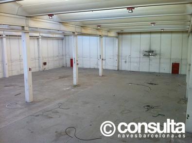 Planta baja - Nave industrial en alquiler en polígono Pedrosa, Gran Via LH en Hospitalet de Llobregat, L´ - 121245418